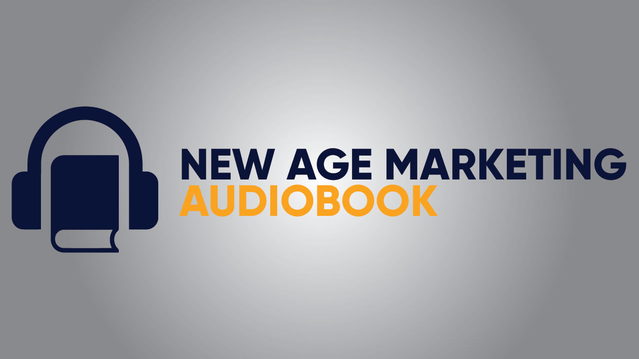 New Age Marketing Audiobook