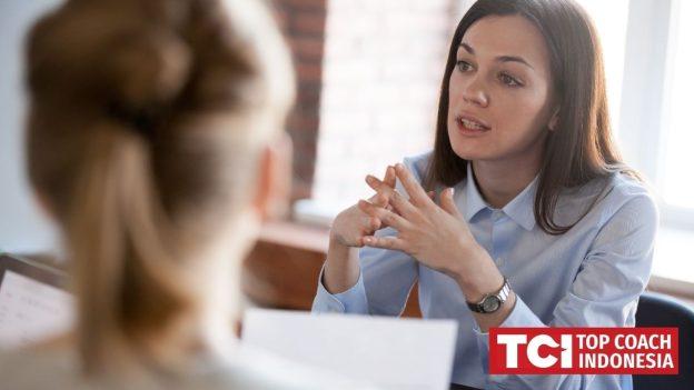Coaching Dan Mentoring Untuk Manajer